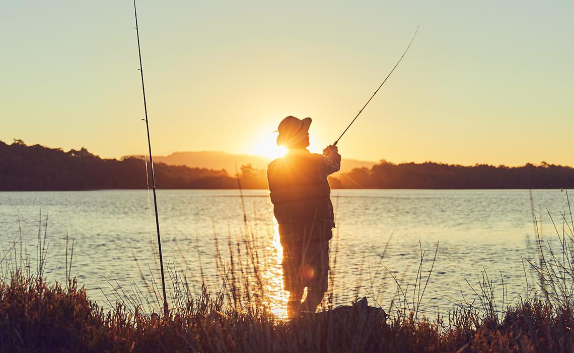01-Fishing