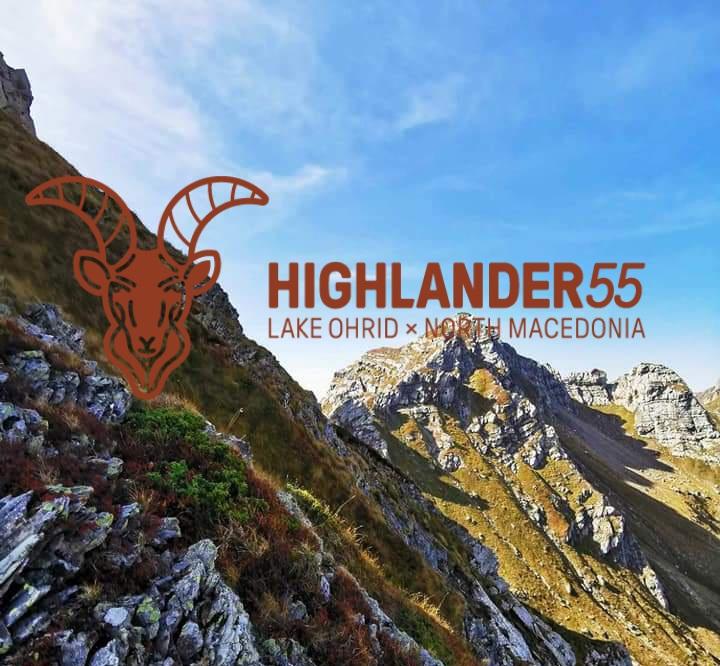 HIGHLANDER55 Lake Ohrid
